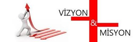 Picture for category Misyon & Vizyon